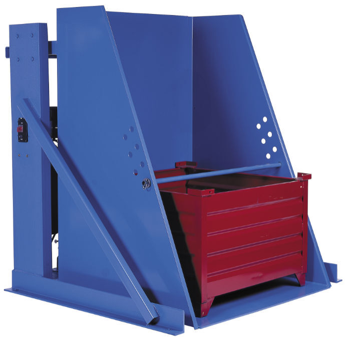 Metal Chip Crusher For Increased Scrap Recycling Roi