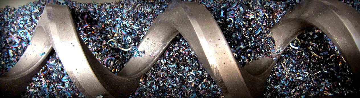 chip conveyor header image